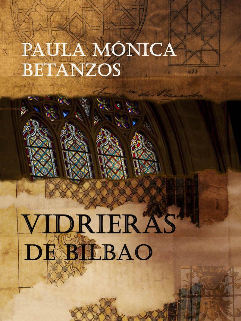Libro vidrieras de Bilbao